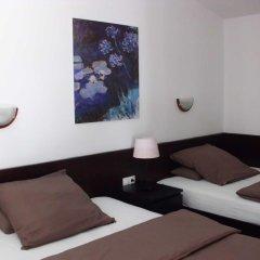 Отель Bungalows El Jardín комната для гостей