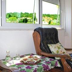 Апартаменты Apartment Gusar комната для гостей фото 5