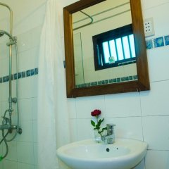 Отель Flower Garden Homestay 3* Улучшенный номер фото 11