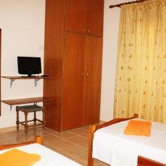 Отель Villa Marku Soanna 3* Улучшенная студия фото 8