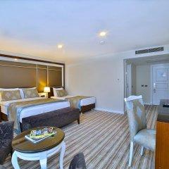 Monaco Hotel 3* Стандартный номер с различными типами кроватей фото 6