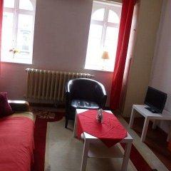 Отель Residenza Galatea 2* Стандартный номер фото 6