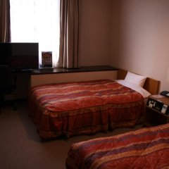 Shingu Central Hotel Начикатсуура комната для гостей