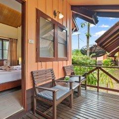 Отель Pinnacle Samui Resort 3* Бунгало с различными типами кроватей фото 5