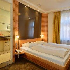 Hotel Torbrau 4* Стандартный номер с различными типами кроватей фото 9
