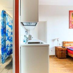 Отель Babel Hostel Польша, Вроцлав - отзывы, цены и фото номеров - забронировать отель Babel Hostel онлайн ванная фото 2