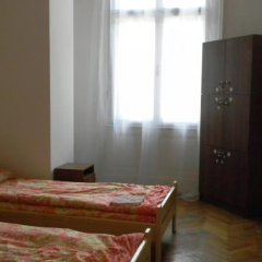 Gold Lion Hostel комната для гостей фото 5