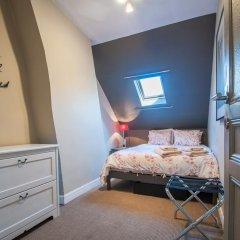Отель Be&Be Sablon 11 Апартаменты с 2 отдельными кроватями фото 4