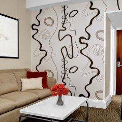 The Lexington Hotel, Autograph Collection 4* Люкс с различными типами кроватей фото 4