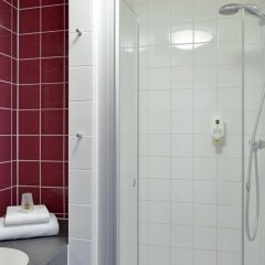 B&B Hotel München City-Nord 2* Стандартный номер с различными типами кроватей фото 3