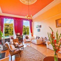 Отель Halcyon Hotel Великобритания, Эдинбург - отзывы, цены и фото номеров - забронировать отель Halcyon Hotel онлайн развлечения