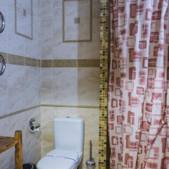 Гостиница Pidkova 4* Стандартный номер разные типы кроватей фото 9