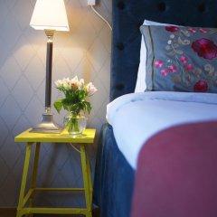 Best Western Plus Hotel Noble House 4* Улучшенный номер с различными типами кроватей фото 8