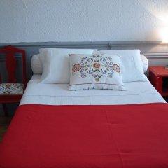 Отель Oporto Cosy 3* Номер категории Премиум с различными типами кроватей фото 3
