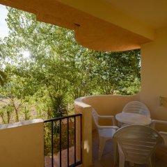 Отель 3HB Falésia Garden 3* Апартаменты с различными типами кроватей фото 5