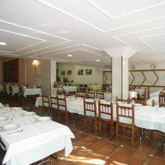 Отель Hosteria Peña Sagra питание фото 2