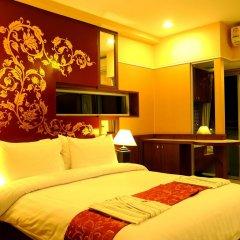 Отель Mariya Boutique Residence 3* Улучшенный номер фото 4