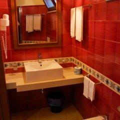 Отель B&B Villa Cristina 3* Стандартный номер фото 29