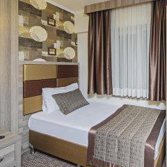 Pera Arya Hotel 3* Стандартный номер с различными типами кроватей фото 2