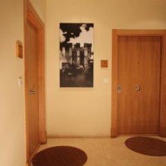 Отель Getxo Apartamentos интерьер отеля