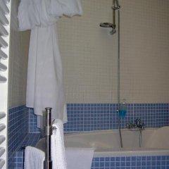 Отель A Lagosta Perdida Стандартный семейный номер разные типы кроватей фото 16
