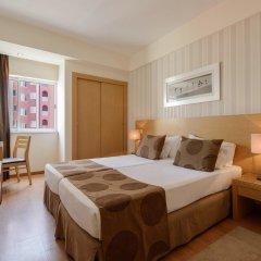 Dom Jose Beach Hotel 3* Стандартный номер с различными типами кроватей фото 4