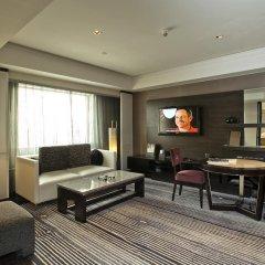 Hotel New Otani Chang Fu Gong комната для гостей фото 7