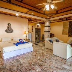 Отель Laguna Beach Club 3* Семейный люкс фото 6