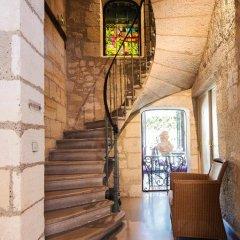 Отель Au Logis des Remparts Франция, Сент-Эмильон - отзывы, цены и фото номеров - забронировать отель Au Logis des Remparts онлайн банкомат