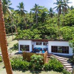 Отель The Remote Resort, Fiji Islands фото 12