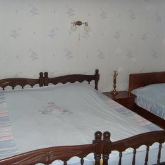 Отель Aboviani 10 Грузия, Тбилиси - отзывы, цены и фото номеров - забронировать отель Aboviani 10 онлайн комната для гостей фото 4