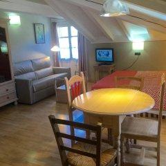 Отель Apartamentos Alquitara развлечения