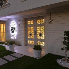 Cella Hotel & SPA Ephesus Турция, Сельчук - отзывы, цены и фото номеров - забронировать отель Cella Hotel & SPA Ephesus онлайн интерьер отеля