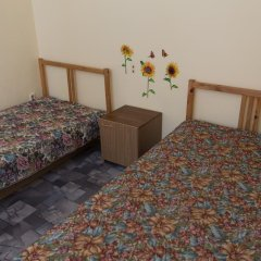 Мини-гостиница Берлога комната для гостей фото 3