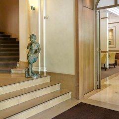 Отель Royal Hotel Paris Champs Elysées Франция, Париж - отзывы, цены и фото номеров - забронировать отель Royal Hotel Paris Champs Elysées онлайн интерьер отеля