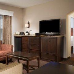 Отель Embassy Suites Flagstaff 3* Люкс с различными типами кроватей фото 5