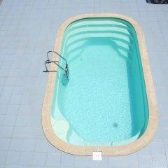 Гостиница Мандарин бассейн