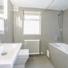 Отель Bloomsbury Residences Великобритания, Лондон - отзывы, цены и фото номеров - забронировать отель Bloomsbury Residences онлайн ванная