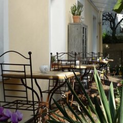 Отель Hôtel Villa Victorine Франция, Ницца - отзывы, цены и фото номеров - забронировать отель Hôtel Villa Victorine онлайн фото 7
