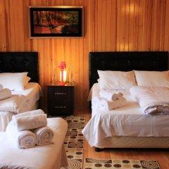 Villa de Pelit Hotel 3* Стандартный номер с различными типами кроватей фото 6