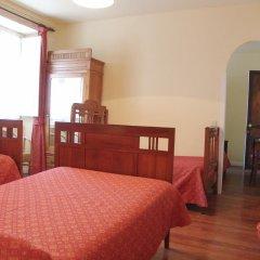 Отель Hostal Ayestaran I Испания, Ульцама - отзывы, цены и фото номеров - забронировать отель Hostal Ayestaran I онлайн комната для гостей