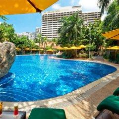 Отель Grand Lapa, Macau 4* Стандартный номер с разными типами кроватей