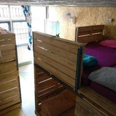 Отель Sleep BKK Стандартный семейный номер с двуспальной кроватью фото 3
