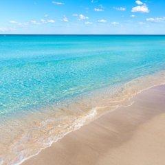 Отель SeaSun Siurell пляж фото 2