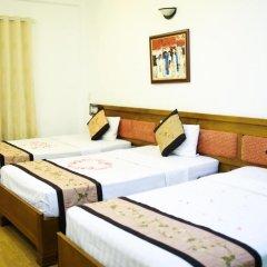Hanoi Little Center Hotel 3* Улучшенный номер разные типы кроватей