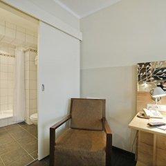 Hotel Haberstock 3* Стандартный номер с различными типами кроватей фото 8