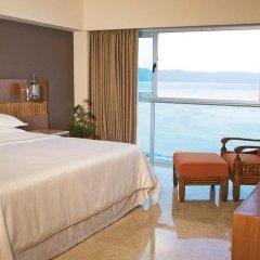 Отель Sheraton Buganvilias Resort & Convention Center комната для гостей фото 3