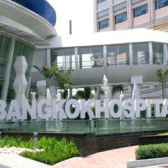 Отель A-One Motel Бангкок фото 2