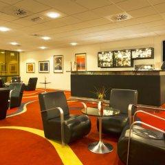 Отель Scandic Parken Норвегия, Олесунн - отзывы, цены и фото номеров - забронировать отель Scandic Parken онлайн гостиничный бар