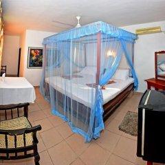 Deutsch Lanka Hotel & Restaurant балкон